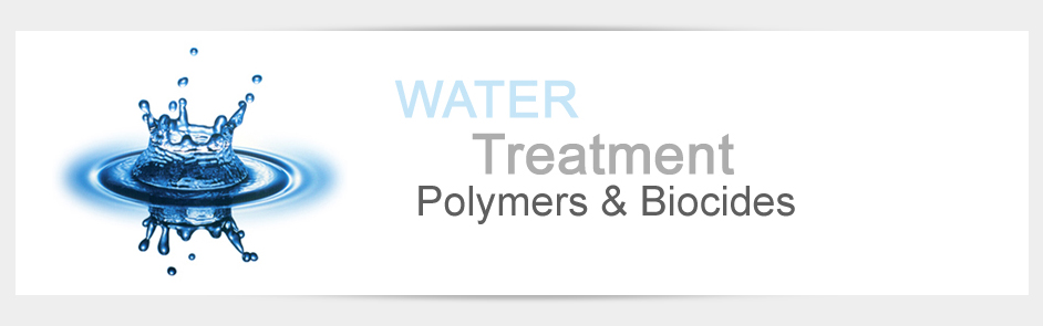 Manufacturers of Biocides / Water Treatment Biocides / Polymers
